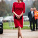 Šventinių renginių maratoną pasitik vilkėdama kaip Kate Middleton. 7 įvaizdžiai